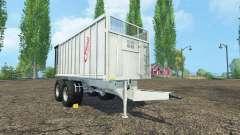 Fliegl TMK 266 Bull v2.0