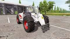 Bobcat TL470 v1.7 para Farming Simulator 2017