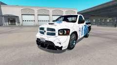 Dodge Ram SRT-10 para American Truck Simulator