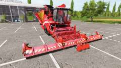 Grimme Maxtron 620 nine meters