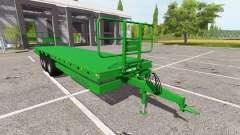 Laumetris PTL-20R para Farming Simulator 2017