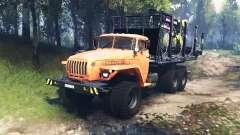 Ural 4320-41 v3.0