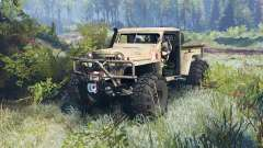 Willys Pickup Crawler 1960 v2.3.8