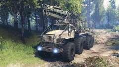 Ural 6614 v3.0