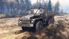 Ural 4320 v7.0