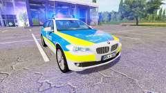 BMW 520d Touring (F11) NRW v2.0