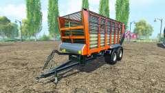 Kaweco Radium 50 v1.2 para Farming Simulator 2015