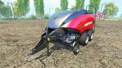 Case IH LB 334 v2.0 para Farming Simulator 2015