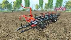 Ursus T-127 para Farming Simulator 2015
