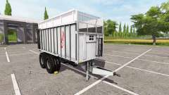Fliegl TMK 266 Bull v1.1 para Farming Simulator 2017