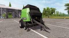 Deutz-Fahr Varimaster para Farming Simulator 2017