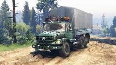 Mercedes-Benz Zetros 2733 A v2.0