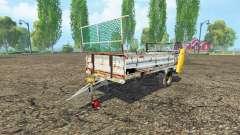 Warfama N227 para Farming Simulator 2015