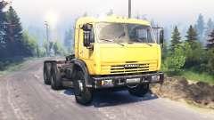 KamAZ 54115 v3.0