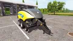 New Holland BigBaler 1290 para Farming Simulator 2017