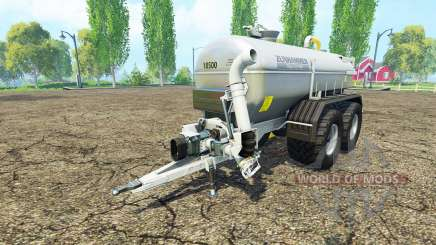Zunhammer SKE 18.5 PUD v1.1 para Farming Simulator 2015