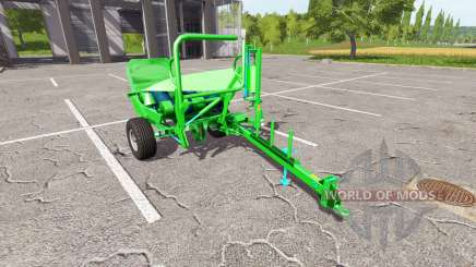 Packer balas RDAllen para Farming Simulator 2017