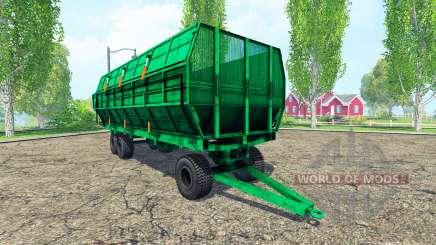 PS 60 para Farming Simulator 2015