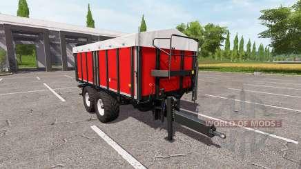 Kroger TKD 302 para Farming Simulator 2017