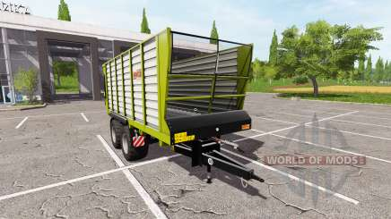 Kaweco Radium 45 green para Farming Simulator 2017