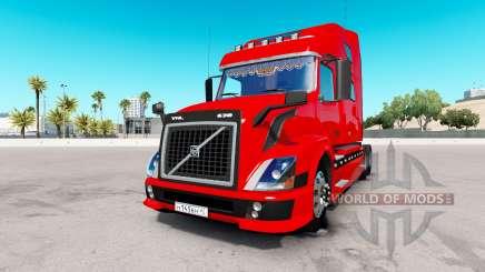 Volvo VNL 630 para American Truck Simulator