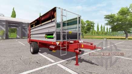 Farmtech Superfex 800 para Farming Simulator 2017