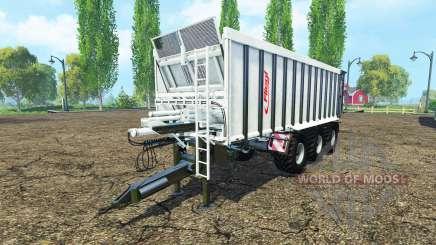 Fliegl ASW 381 para Farming Simulator 2015