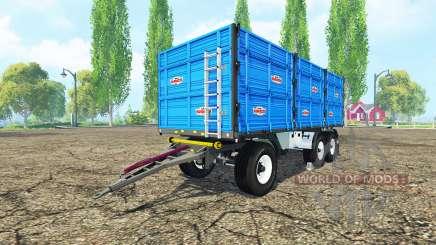 Fratelli Randazzo R270 PT para Farming Simulator 2015