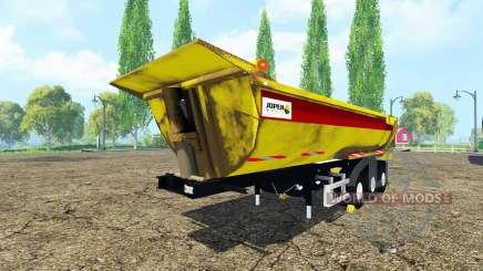 Joper v1.1 para Farming Simulator 2015