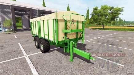 Krone Emsland TDK 240 para Farming Simulator 2017