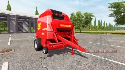 Supertino Master Plus para Farming Simulator 2017