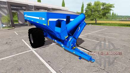Kinze 850 para Farming Simulator 2017