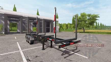 Biobeltz TR 500 para Farming Simulator 2017