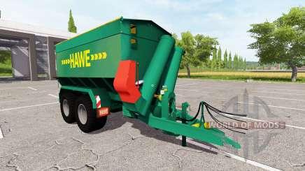 Hawe ULW para Farming Simulator 2017