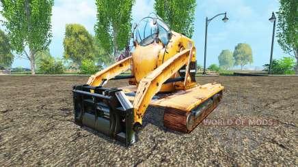 Vault-Tec Megaloader para Farming Simulator 2015