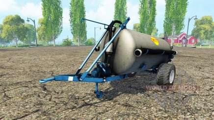 Puhringer 3200 para Farming Simulator 2015