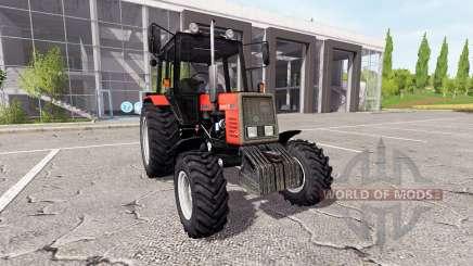 MTZ-892 Bielorrusia para Farming Simulator 2017