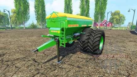 Amazone ZG-B 8200 Ultra Hydro para Farming Simulator 2015