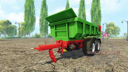 Hilken HI 2250 SMK v1.1 para Farming Simulator 2015
