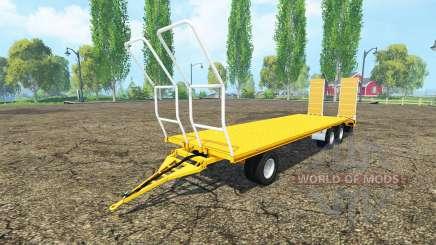 Fratelli Randazzo PA97I v2.01 para Farming Simulator 2015