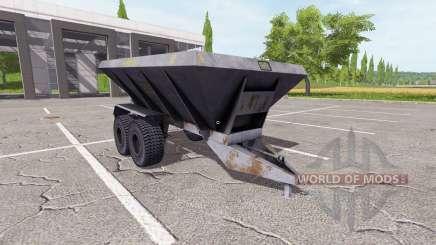 IDP 8B para Farming Simulator 2017