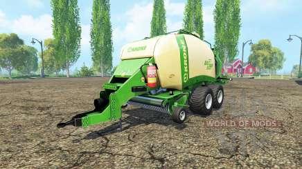 Krone BigPack 1290 para Farming Simulator 2015