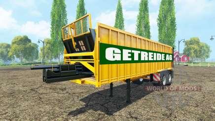 Fliegl ASS 298 para Farming Simulator 2015