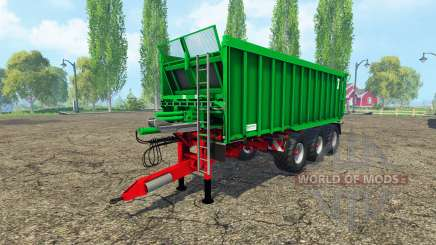 Kroger TAW 30 para Farming Simulator 2015