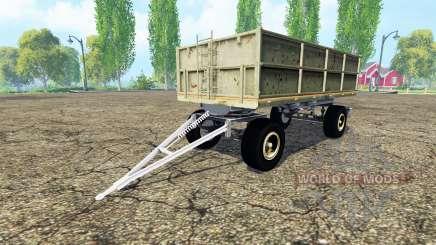 IFA HW 8011 para Farming Simulator 2015