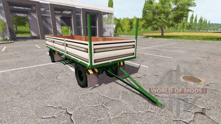 Raba 571 para Farming Simulator 2017