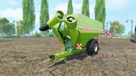 CLAAS Titan 34 UW para Farming Simulator 2015