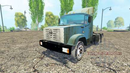 ZIL 13305А para Farming Simulator 2015
