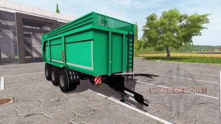 Wagner WK 800 plus para Farming Simulator 2017