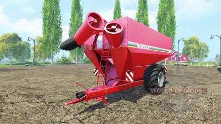 HORSCH Titan 34 UW para Farming Simulator 2015